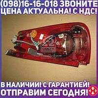 ⭐⭐⭐⭐⭐ Фонарь задний левый ХЮНДАЙ MATRIX 2005-06.08 (производство  DEPO) ХЮНДАЙ, 221-1937L-AE