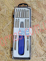 Отвертка с насадками Student tools kit (16 piece) (3-23)