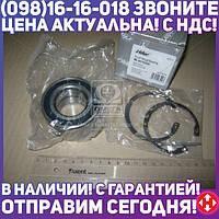 ⭐⭐⭐⭐⭐ Подшипник ступицы ОПЕЛЬ АСТРА F,VECTRA A 87-98 передний (RIDER)  RD.34155325