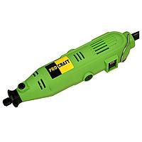 Гравер ProCraft PG-400 (Трехкулачковый патрон)