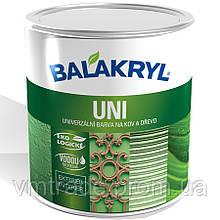 Краска База Balakryl Uni SATIN полумат., 5 л