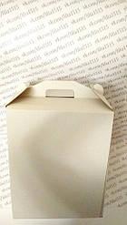 Коробка для торта 25*25*15