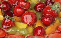 Декор-гель для вафельных картинок (кисточкой), декорации фруктов,суфле, 200гр