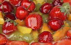 Декор-гель для вафельних картинок (пензликом), декорації фруктів,суфле, 200гр