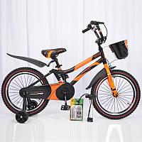 """Детский велосипед Hammer S500 18"""""""