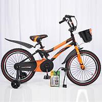 """Детский велосипед Hammer S500 20"""""""