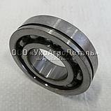 Подшипник 50206 (6206 N) с проточкой под кольцо, фото 2