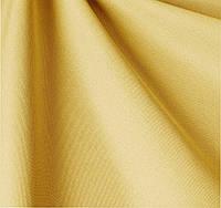 Ткань для улицы однотонная светло-желтый. Дралон. Испания LD 83380 v8