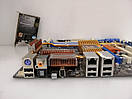 Материнская плата ASUS Striker II FORMULA +E8400  S775  DDR2, фото 2
