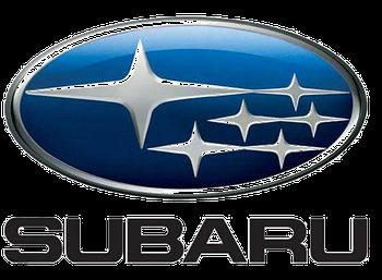 Автостекло Subaru
