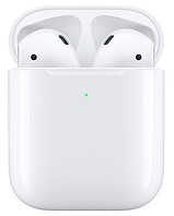 Apple AirPods 2 (2019) with Wireless Charging Case (MRXJ2)
