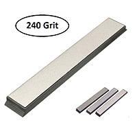 Алмазный точильный брусок на бланке - 240 Grit