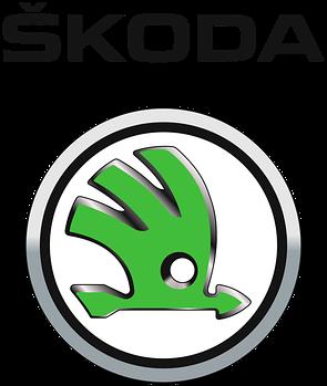 Автостекло Skoda