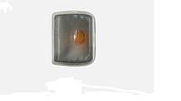 Указатель поворота , поворотник (белый) DAF XF E2, E3 1301368