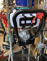 ✔️ Мотобур AL-FA/альфа GD520-A / двухтактный, 5,2 кВт , фото 2