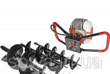 ✔️ Мотобур AL-FA/альфа GD520-A / двухтактный, 5,2 кВт , фото 3