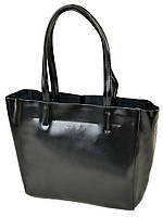 Женская сумка из натуральной кожи классика, фото 1