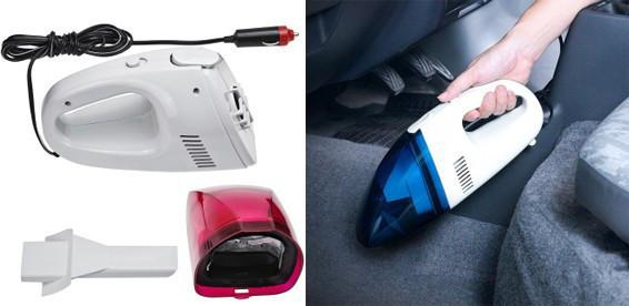 Автомобильный пылесос авто пылесос с функцией сбора воды | Машинный пылесос | Пылесос от прикуривателя