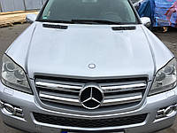 Капот Mercedes GL X164, 2008г.в. A1648800257, A1648800657
