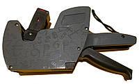 Пистолет для ценников G-2000 однострочный Radius (10знак)+ ценник, фото 1