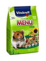 Vitakraft Menu Vital 400 г корм для хомяка (25585)