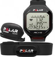 Polar RCX5 Bike black