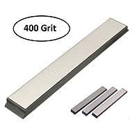 Алмазный точильный брусок на бланке - 400Grit