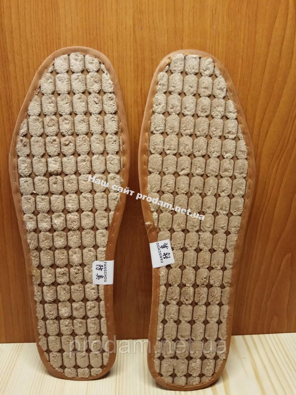 Стельки в взуття