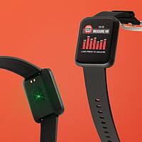 Умные часы Smart Watch Colmi Sport 3 Black мониторинг сна,пульсометр,артериальное давление,шагомер, фото 3