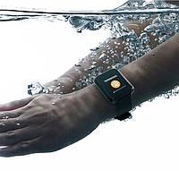 Умные часы Smart Watch Colmi Sport 3 Black мониторинг сна,пульсометр,артериальное давление,шагомер, фото 4