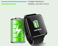 Умные часы Smart Watch Colmi Sport 3 Black мониторинг сна,пульсометр,артериальное давление,шагомер, фото 5