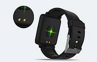 Умные часы Smart Watch Colmi Sport 3 Black мониторинг сна,пульсометр,артериальное давление,шагомер, фото 6