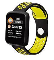 Умные часы Smart Watch Colmi Sport 3 Black мониторинг сна,пульсометр,артериальное давление,шагомер, фото 8