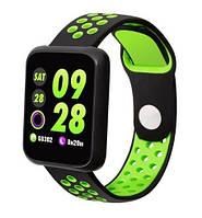 Умные часы Smart Watch Colmi Sport 3 Black мониторинг сна,пульсометр,артериальное давление,шагомер, фото 9