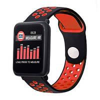 Умные часы Smart Watch Colmi Sport 3 Black мониторинг сна,пульсометр,артериальное давление,шагомер, фото 10