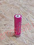 Акумулятор Li-ion ICR-18650 3.7v 3100mAh, фото 2