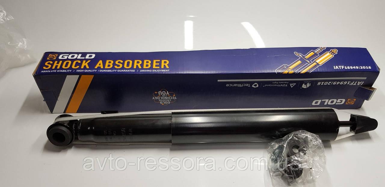 Амортизатор передній (газомасляний) БОГДАН А091-А092, ISUZU NQR