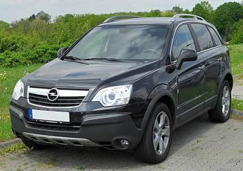 Opel Antara 2006-