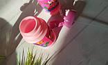 Бутылка детская единорог для воды 380мл, фото 4