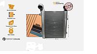 Интеркулер радиатор [perfekt cooling] DAF XF E3 1327673