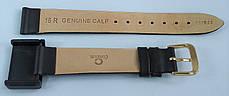 16 мм Кожаный Ремешок для часов CONDOR 081.16.02 Коричневый Ремешок на часы из Натуральной кожи, фото 3