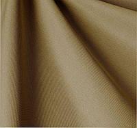 Ткань для улицы однотонная коричневого цвета. Дралон. Испания LD 83386 v14