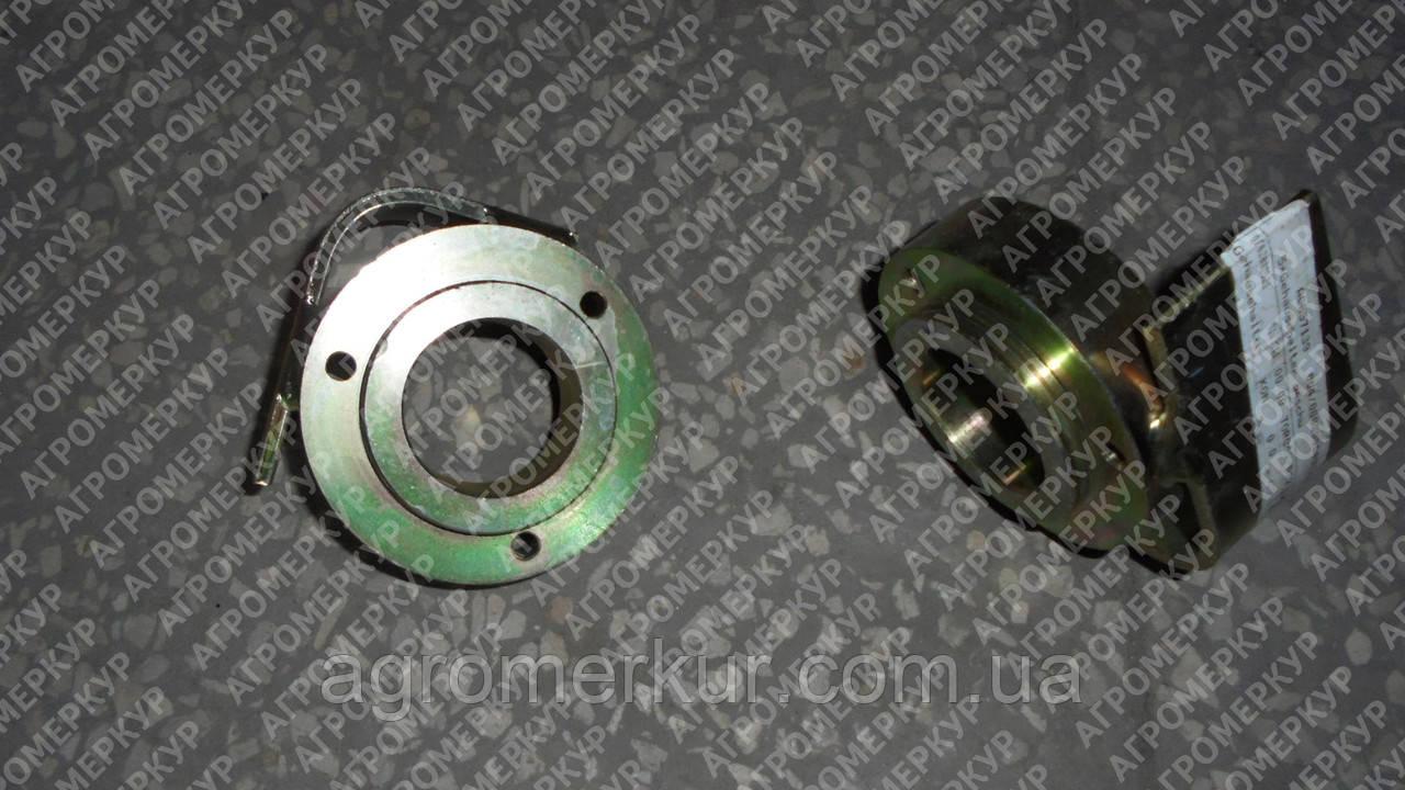 Корпус електродвигуна AC857139 Kverneland