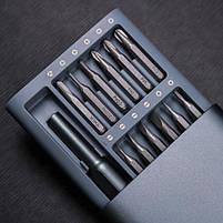 Отвертка Mijia xWiha Precision Screwdriver  с 24 насадками, фото 2