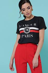 GLEM Lamour футболка Boy-2