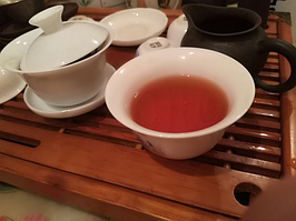 Флагманы Китайского Чая.