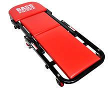 Тележки лежаки подкатные для механика