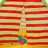 Детская палатка. Размер 112х112х90 см.Bestway 68080, фото 5