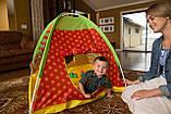 Детская палатка. Размер 112х112х90 см.Bestway 68080, фото 6