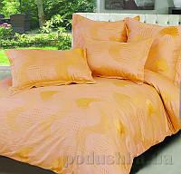 Постельное белье Terry Lux С8029 Двуспальный евро комплект